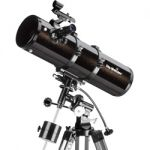 Телескоп SKY-WATCHER BKP130650EQ2 на экваториальной монтировке